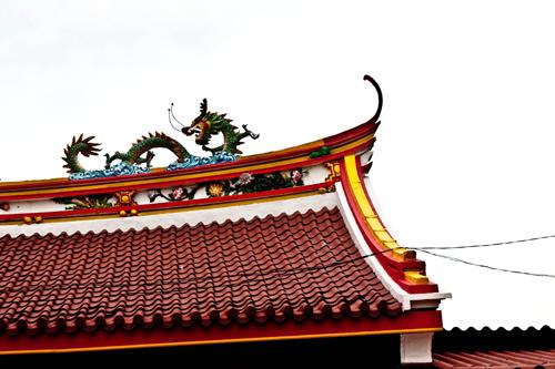 jaka yin de yuan dragon
