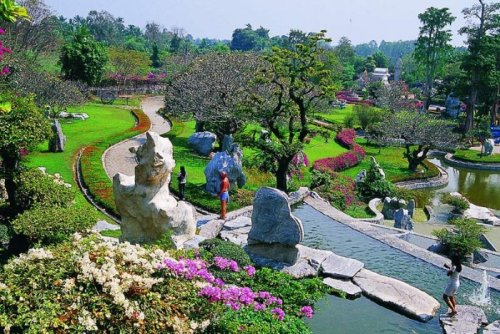 pat stone park