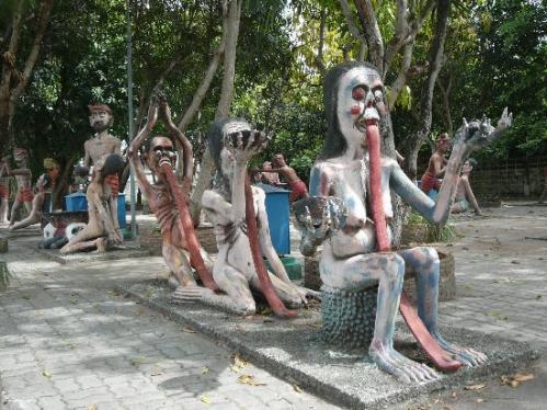 pat wang sean suk hell garden