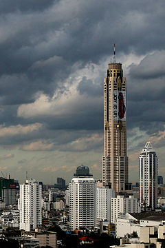 bang baiyoke tower