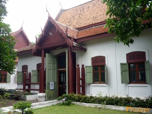bang RoyalElephantMuseumBangkok1