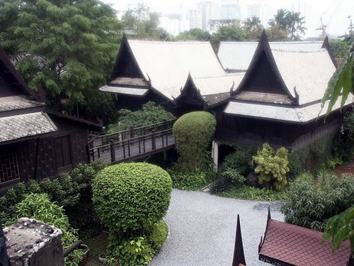 Bang Suan_Pakkad_Palace_and_Museum