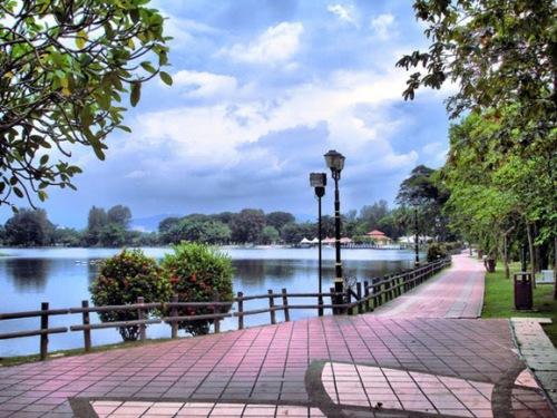 k lake garden 3
