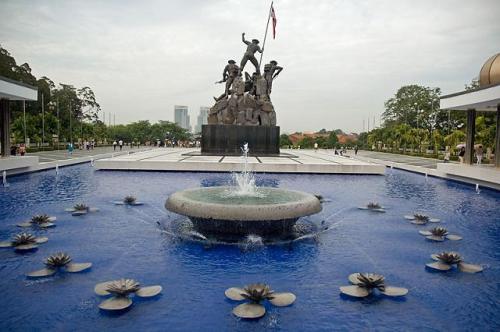 k national monument 2