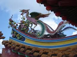 k thean hou dragon