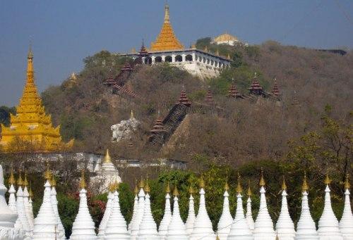 man Mandalay-Hill-Myanmar