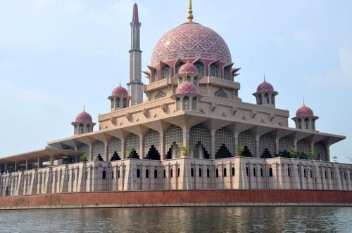 put mosque