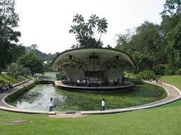 sing botanic garden symphony lake