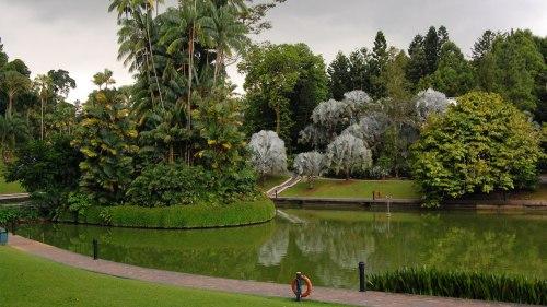 sing botanic garden