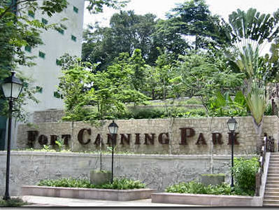 sing fort canning