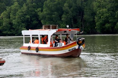 tai river cruise 2