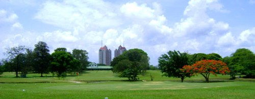 col golf