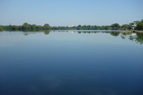 yan inya-lake