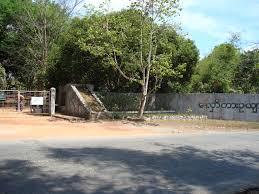 yan national park