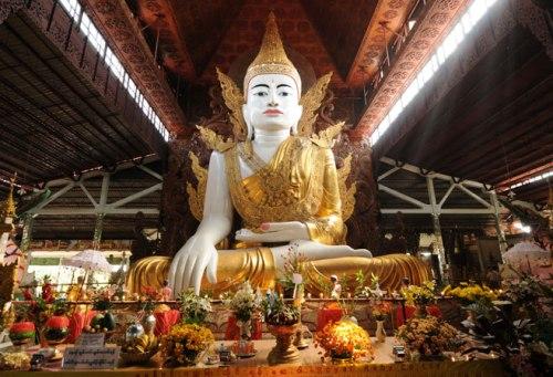 yan Ngar-Htat-Gyi-Buddha