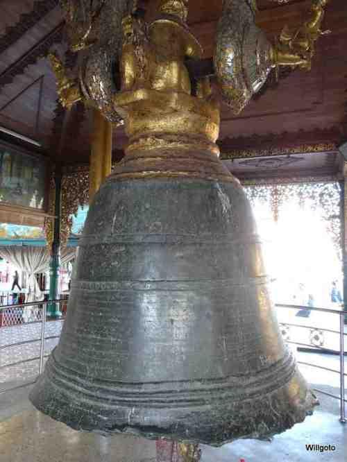 yan shwe bell