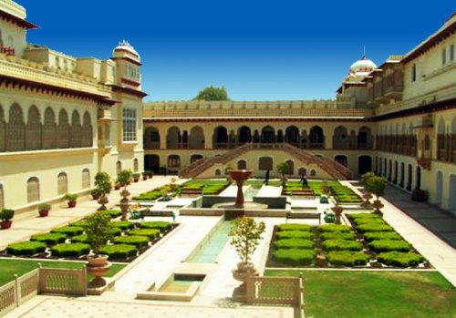 agra ram-bagh-mughal-garden-agra