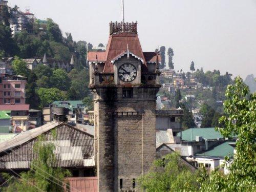 dar clock