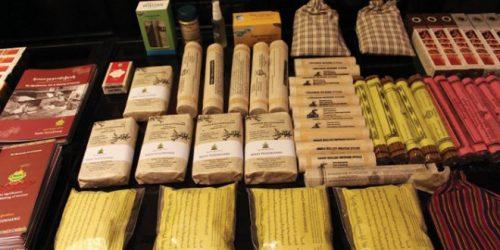 thi incense