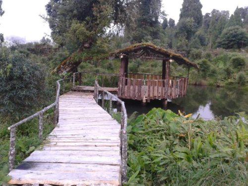 thi Royal botanical park