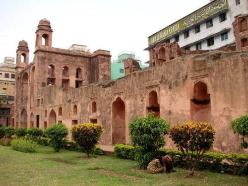 dhaka-lalbaugh-fort