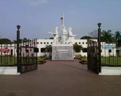 dhaka-leberation-war-museum-in-dhaka