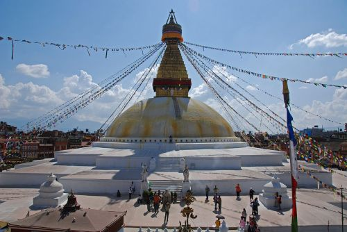 kath boud