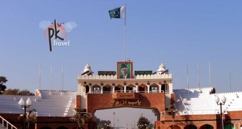la-wagah-pakistan-india-border-lahore