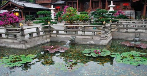 hong-chi-lin-nunnery-lotus-pond-garden