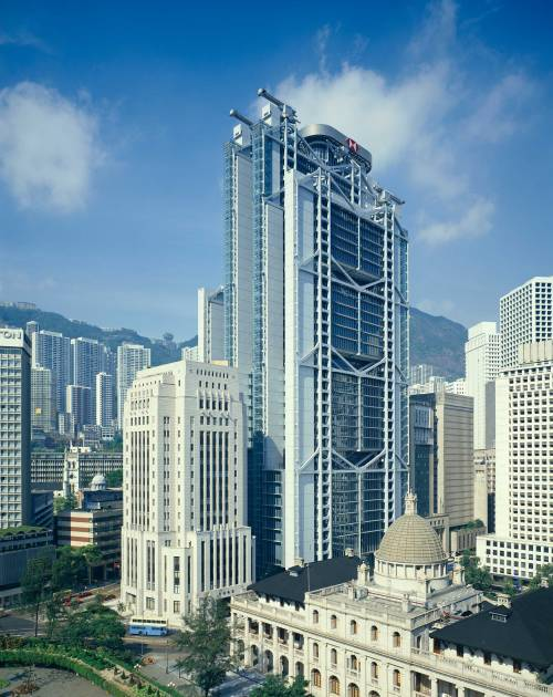 hong-hsbc-building