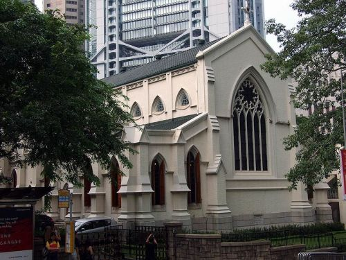 hong-st-johns-cathedral-hong-kong
