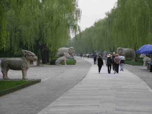 nan-ming_tombs_beijing_spirit_way_animal_figures