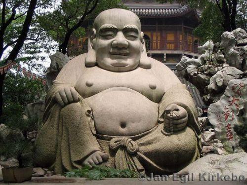 nan-xixia-temple-buddha