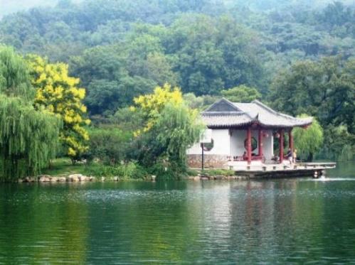 nan-zixia-lake-park