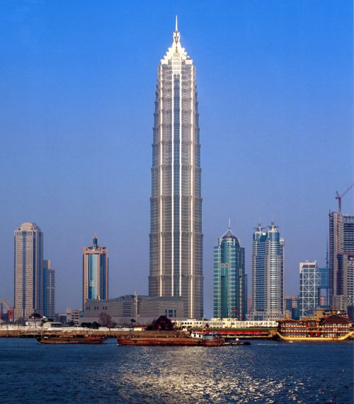 shang-jin-mao-tower