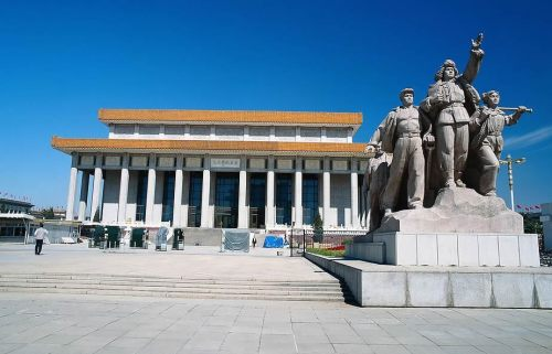 bei-memorial-hall-of-chairman-mao