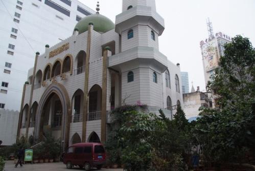 kun-nancheng-mosque