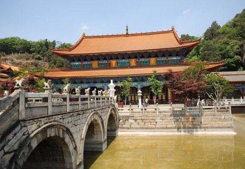 kun-sanqing-pavilion