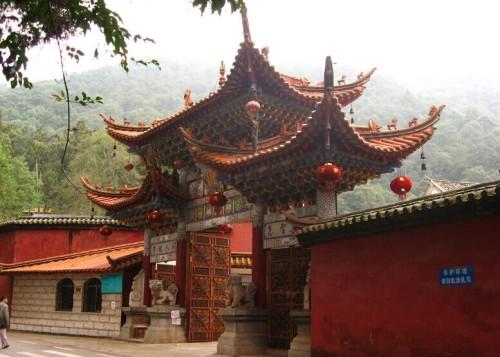 kun-taihua-temple