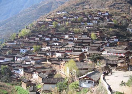 li-stone-village