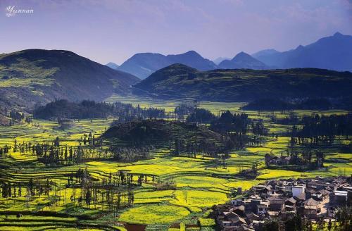 li-yunnan-province
