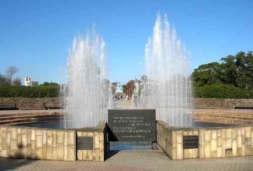 na-nagasaki-peace-park