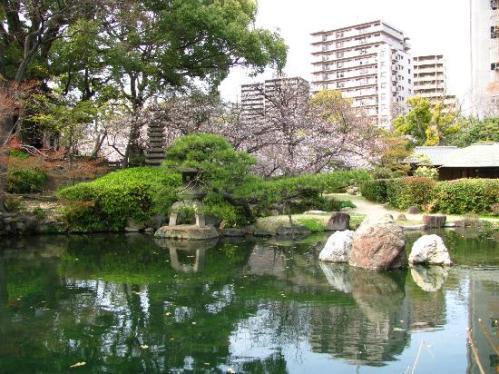 os-shitennoji-temple-garden