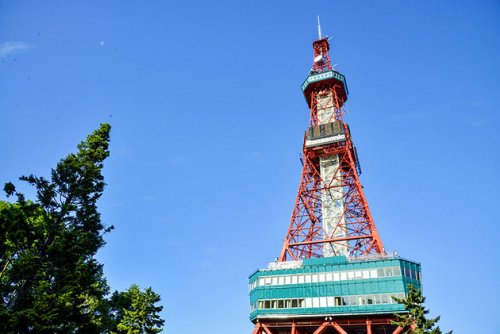sap-japan-sapporo-tv-tower