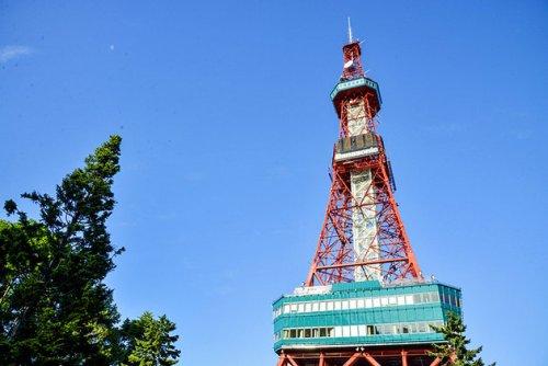sap-japan-sapporo-tv-tower