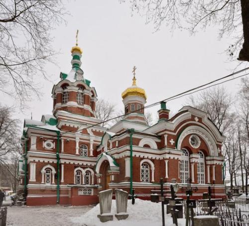 min-nevsky-church