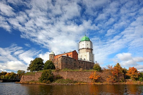 pet-vyborg-castle