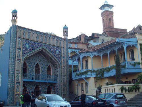 tib-mosque