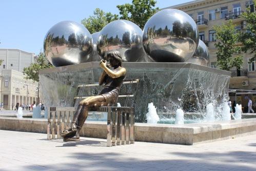 baku-fountain-square