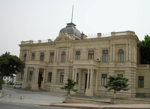baku-state-art-museum